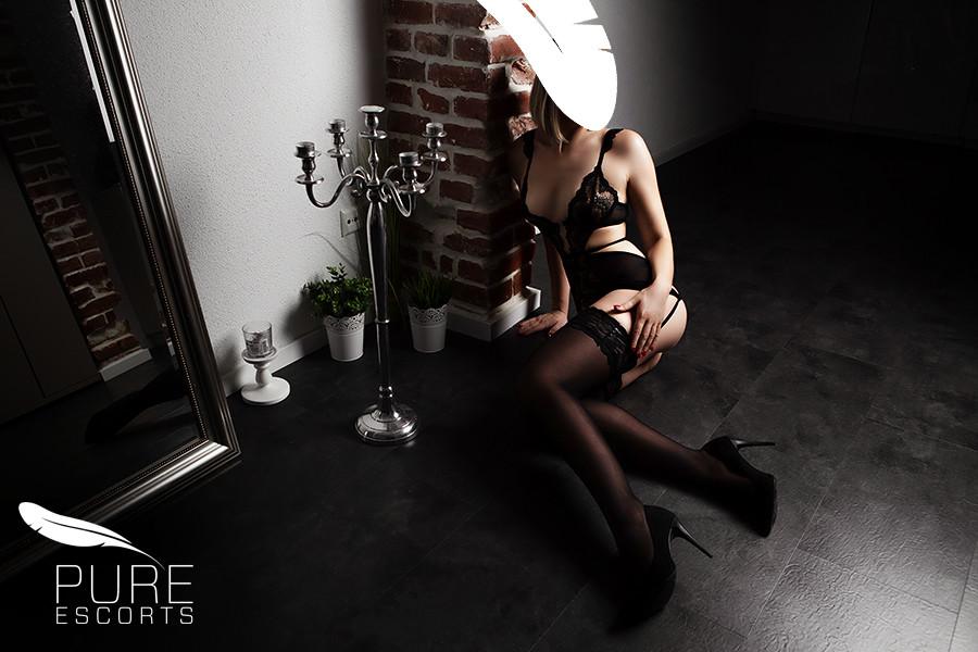 Photo ofMarie